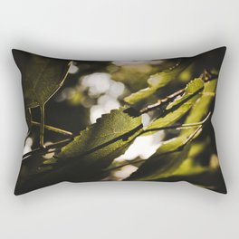 In my Skin & Bones Rectangular Pillow