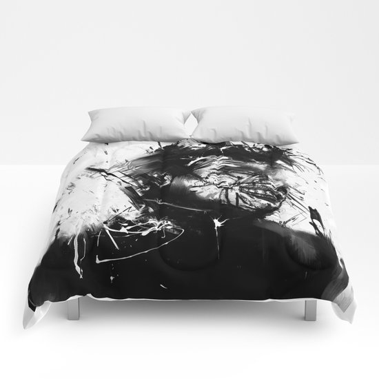 glasswall Comforters