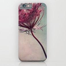 wild beauty Slim Case iPhone 6s