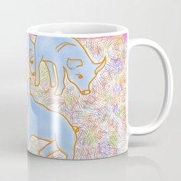 Little Pigs Coffee Mug