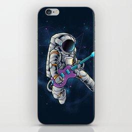 Spacebeat iPhone Skin