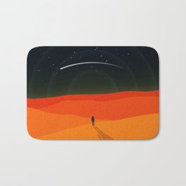 The Martian  Bath Mat