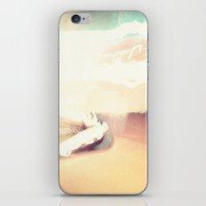 lightdrive iPhone Skin