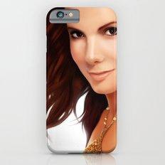 Sandra Bullock iPhone 6s Slim Case