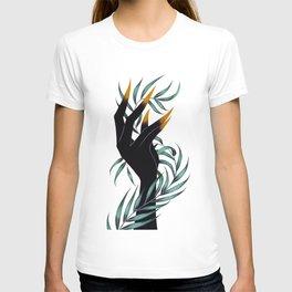 Dipped T-shirt
