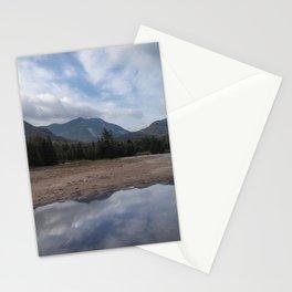 Marcy Dam Landscape Stationery Cards