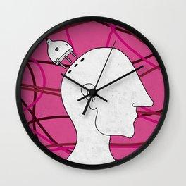 plug in Wall Clock