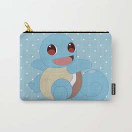 SquirtSquirtle Carry-All Pouch