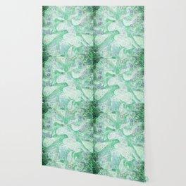 Spring Sorrel Wallpaper
