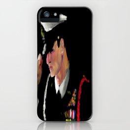 Winged Dream iPhone Case