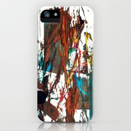Discussion  iPhone Case
