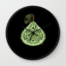 It's Simply Complicated Wall Clock