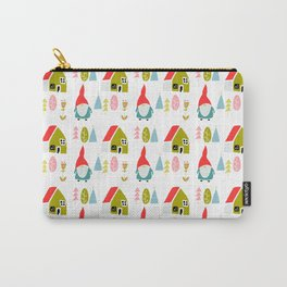 Christmas gnome Carry-All Pouch