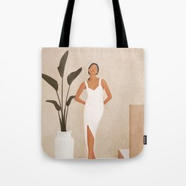 That Summer Feeling III Tote Bag