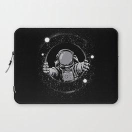 Black Hole Laptop Sleeve