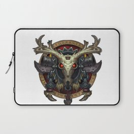 Hunter Sigil Laptop Sleeve