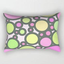 Coloritos Rectangular Pillow