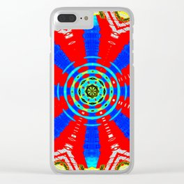 Stank Spice Blend Special Edition 2 Clear iPhone Case