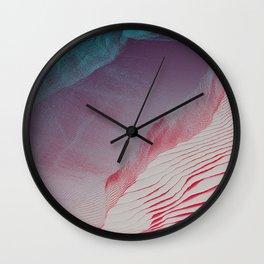 pixel dream K1 Wall Clock