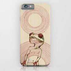 BABY FROG Slim Case iPhone 6s