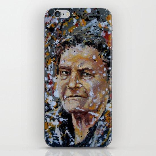Elizabeth Anscombe iPhone Skin