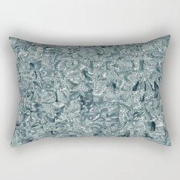 Abstract 207 Rectangular Pillow