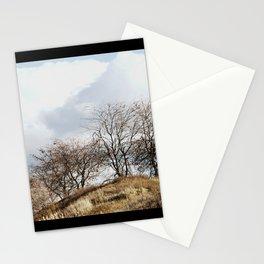 Mill Street Exit | 401 Series | Landscape | Vintage | Nadia Bonello Stationery Cards