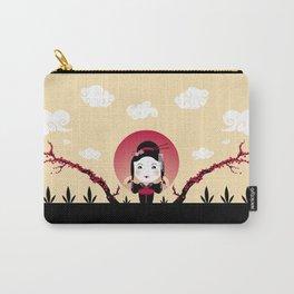 Geisha2 Carry-All Pouch