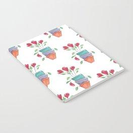 Pot Stack Notebook