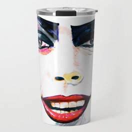 Dr. Frank-N-Furter Travel Mug