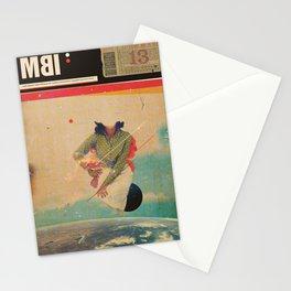 MBI13 Stationery Cards
