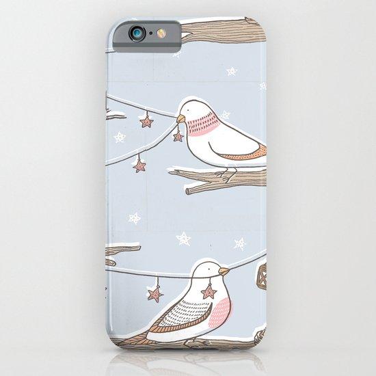 Birdies iPhone & iPod Case