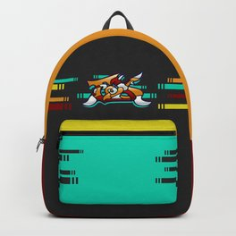 Fox Tag Backpack