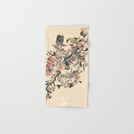 La Dolce Vita Hand & Bath Towel