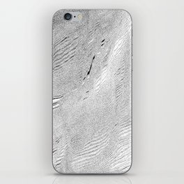 Wispy iPhone Skin