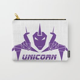 Unicorn P Carry-All Pouch