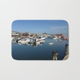 Rockport Bath Mat
