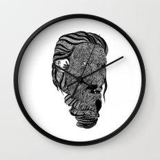Mempo Wall Clock
