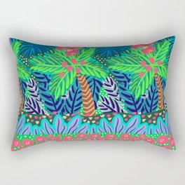 Laia&Jungle III Rectangular Pillow