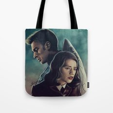 Don't You Dare Be Late Tote Bag