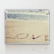 love. Laptop & iPad Skin