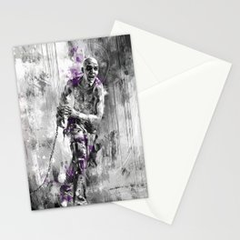 Running Nux Stationery Cards