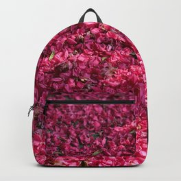 Flower Photography by Hayley Lyla Backpack