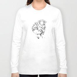 Merino Mutation Long Sleeve T-shirt