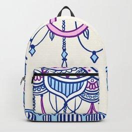 Merry-Go-Around Backpack