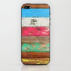 Eco Fashion iPhone & iPod Skin