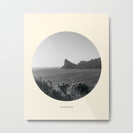 sentinel Metal Print