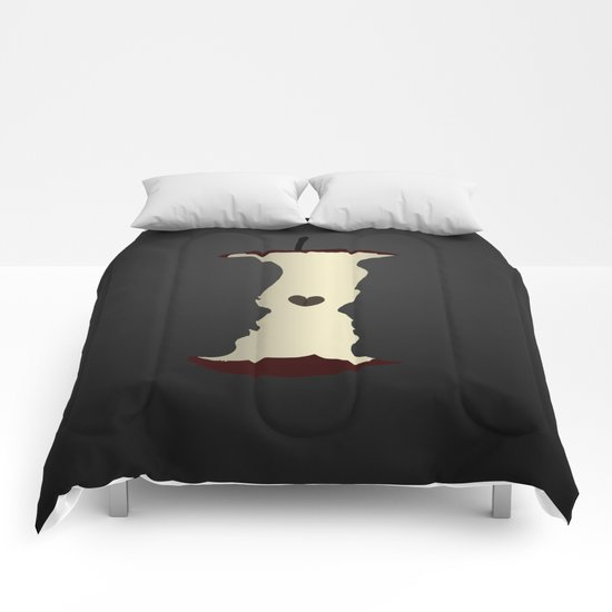 Snow White and the Seven Dwarfs Comforters