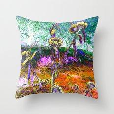 Dreamhaven Throw Pillow