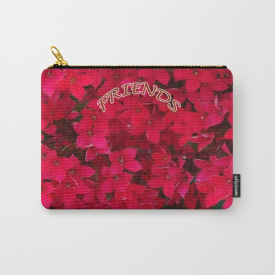 Loving Friends Carry-All Pouch